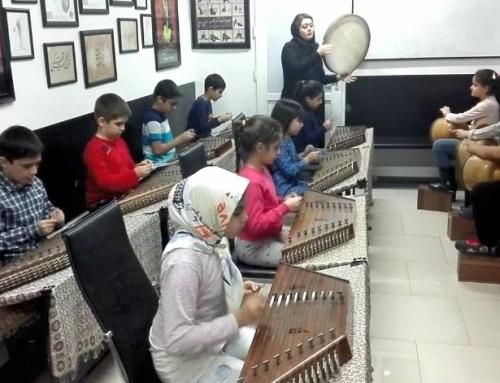 تمرین کنسرت ۹۸ – آذر
