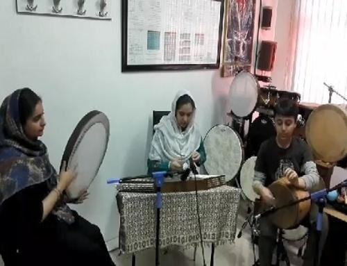 برترین اجراهای هنرجویان آموزشگاه موسیقی کیان –دی ماه ۹۹